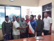 Kasus Pemukulan Wartawan SWI Berakhir Damai