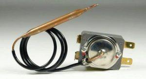 термостат для бойлера