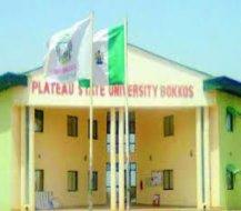PLASU New accredited Courses