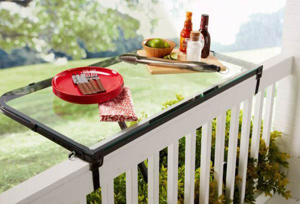 Maximize Your Small Balcony With These Brilliant Space Saving Ideas Boardwalk Property Management