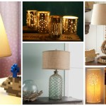 13 Diy Bedside Table Lamp Ideas That You Can Create Top Inspirations