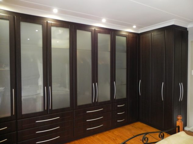 Some Nice Ideas About Bedroom Cupboards Design