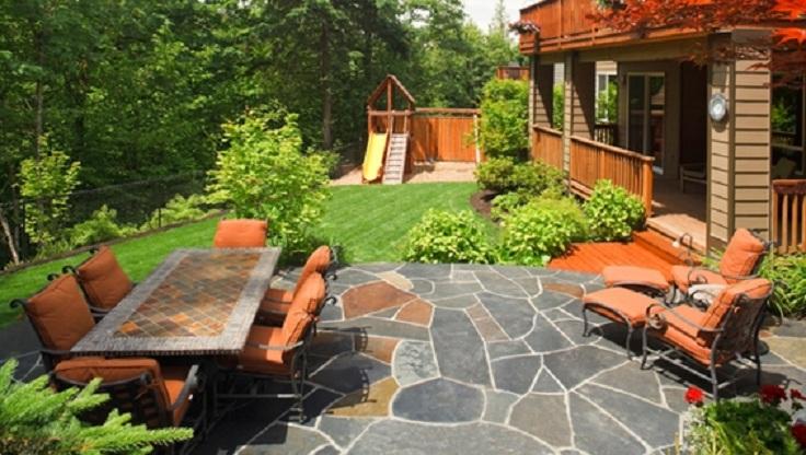 TOP 10 Most beautiful backyards in USA - Top Inspired on Beautiful Backyard  id=55052