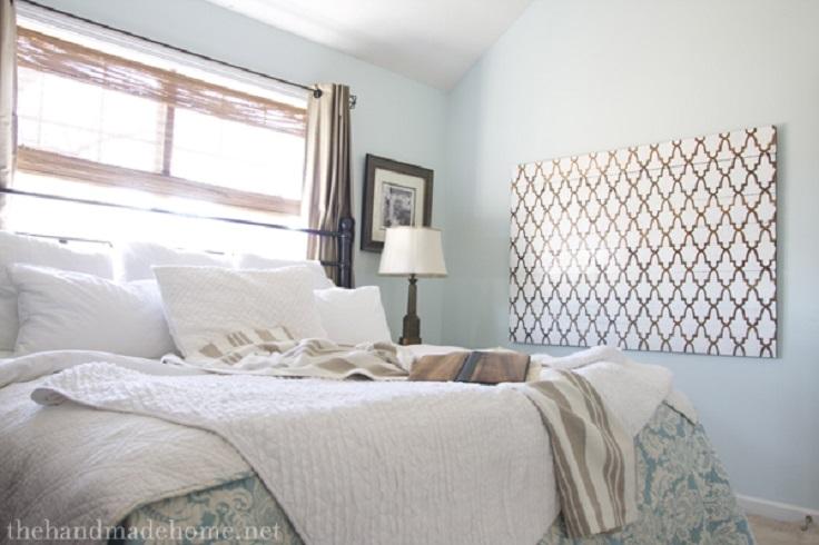 Top 10 Creative DIY Ideas For Blank Wall
