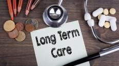Long-Term Care Insurance Cost