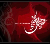 eid cards 2013