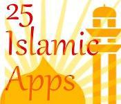 image of best islamic apps