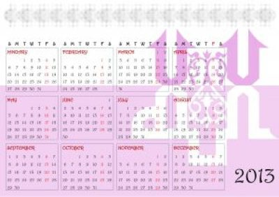 image of islamic calendar 2013 download free ten