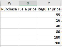 Sale price removed from Woocommerce at once