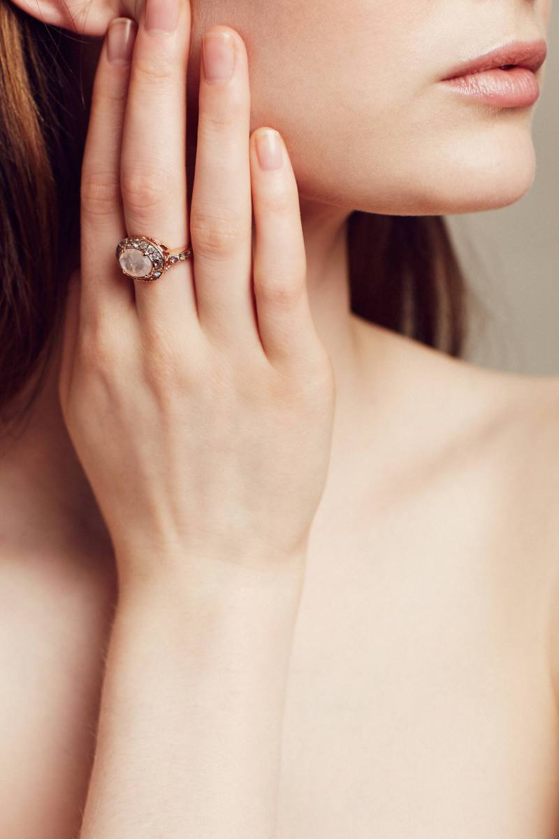 Anthropologie's New Arrivals: Arik Kastan Jewelry Collection