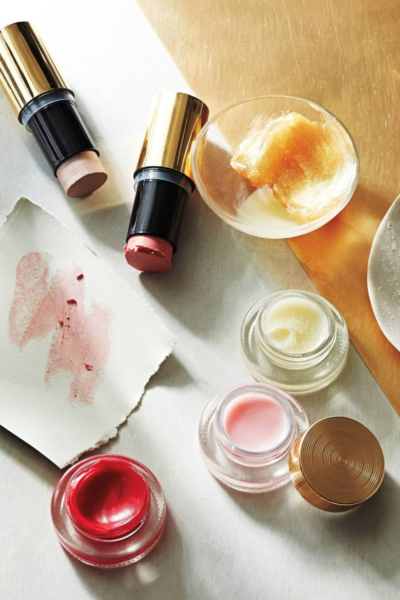 Anthropologie's New Arrivals: Beauty Products