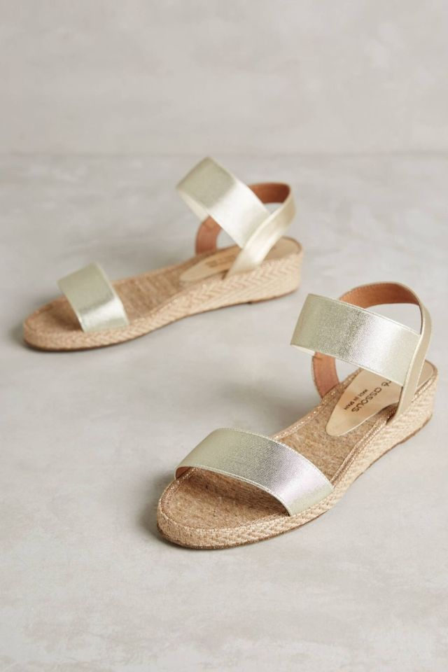 Dera Sandals by Andre Assous