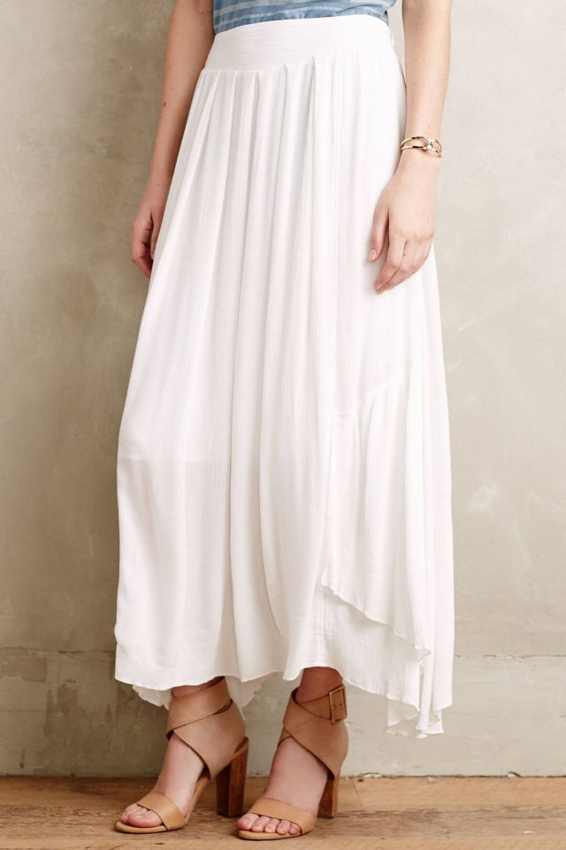 Belen Maxi Skirt by Vanessa Virginia