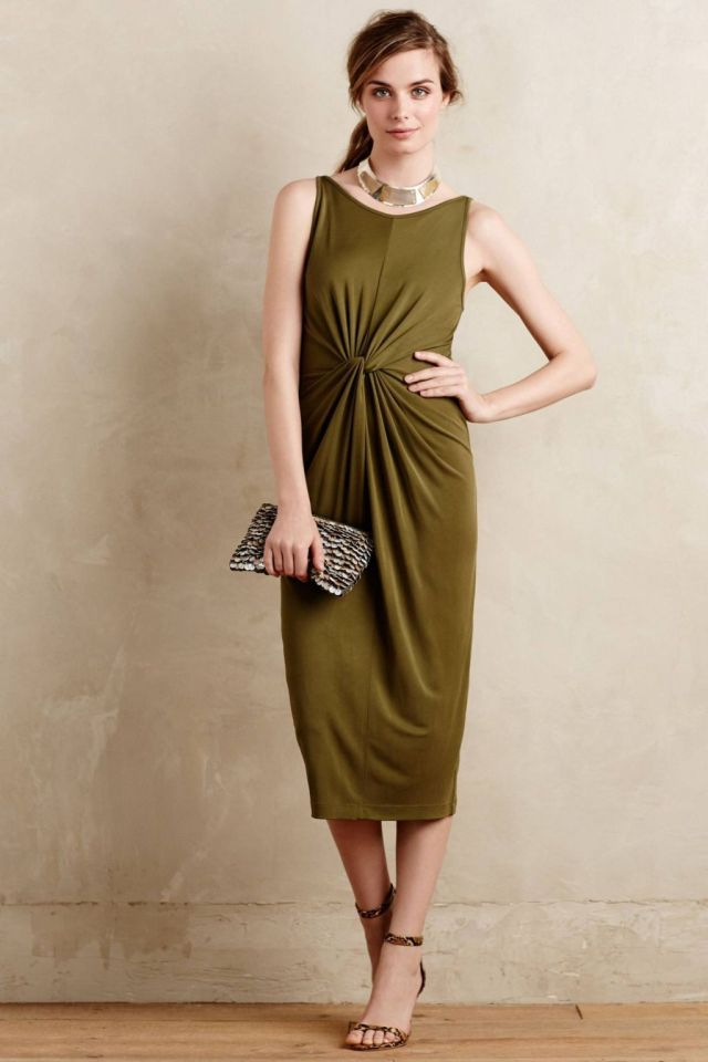 Caprera Maxi Dress by HD in Paris