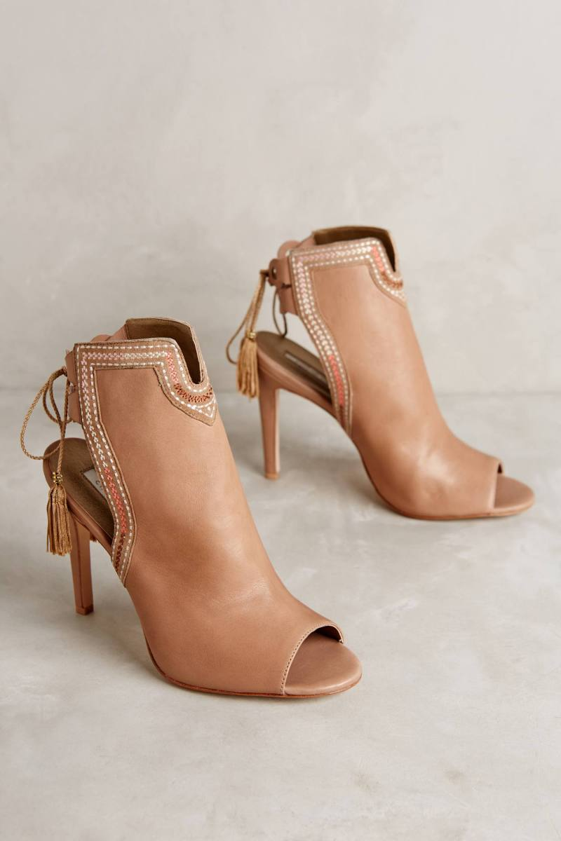 Anthropologie's New Arrivals: Shoes