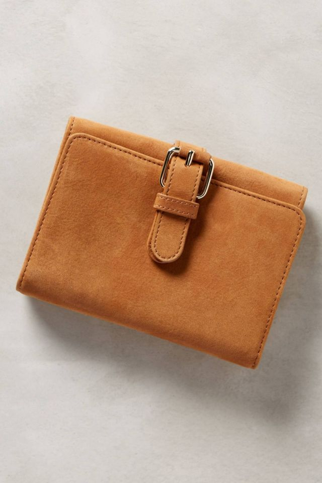 Danilken Wallet by Vanessa Bruno