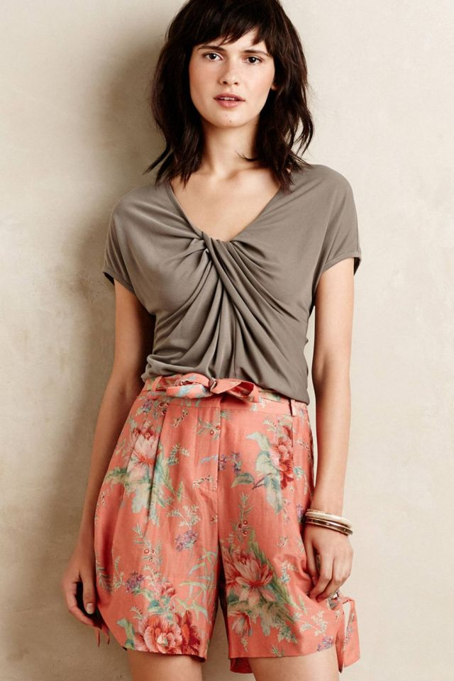 Entwined Tee by Lost April