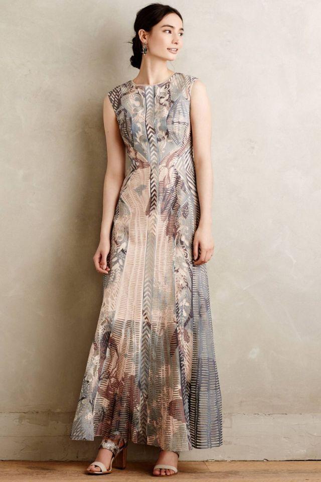 Isidora Maxi Dress