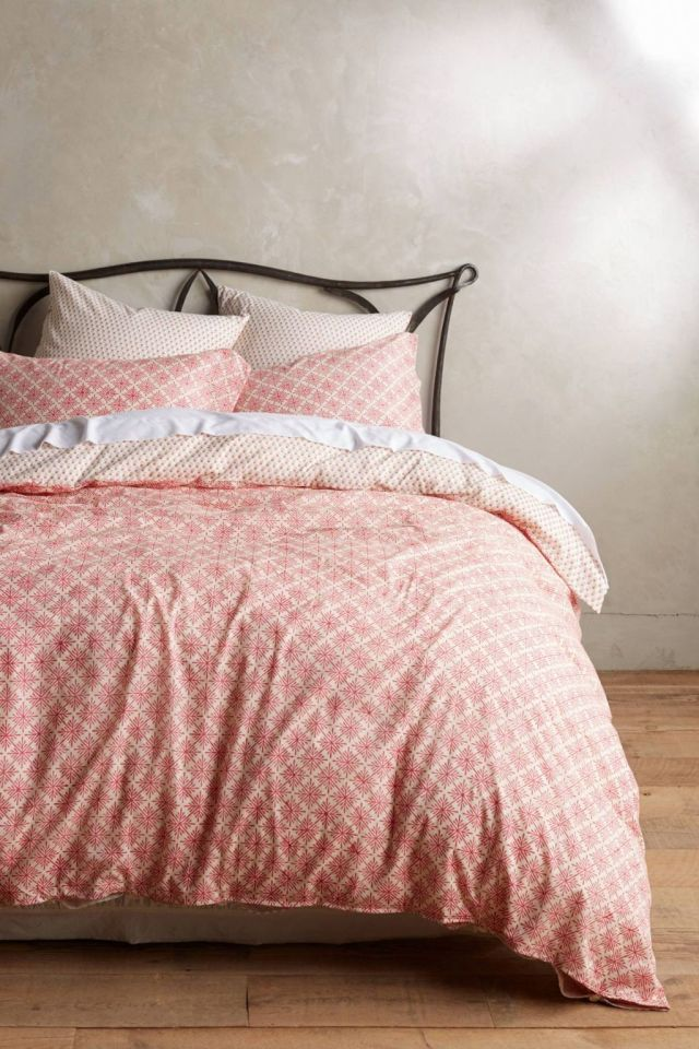 Summer Splash Duvet by Kerry Cassill