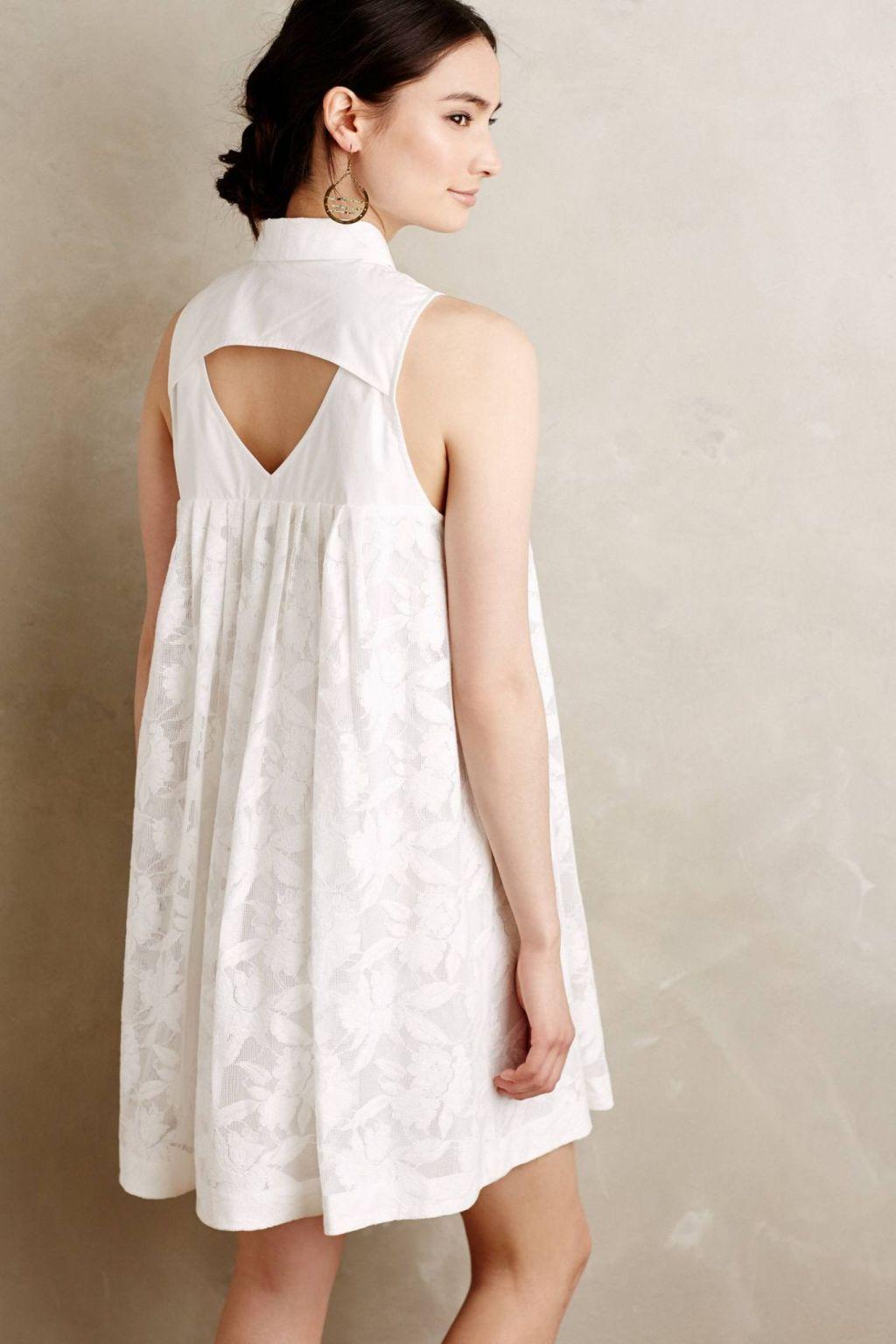 Caprera maxi dress