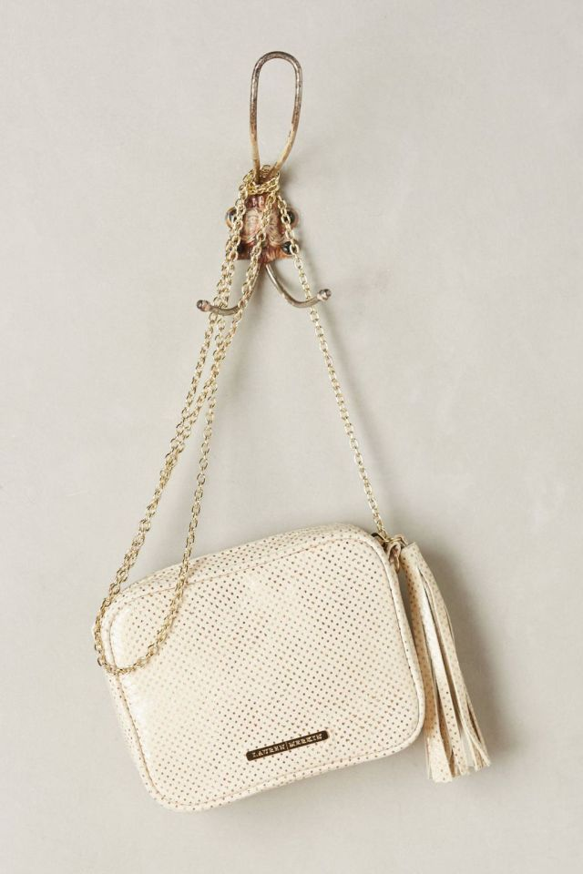 Meg Crossbody Satchel by Lauren Merkin