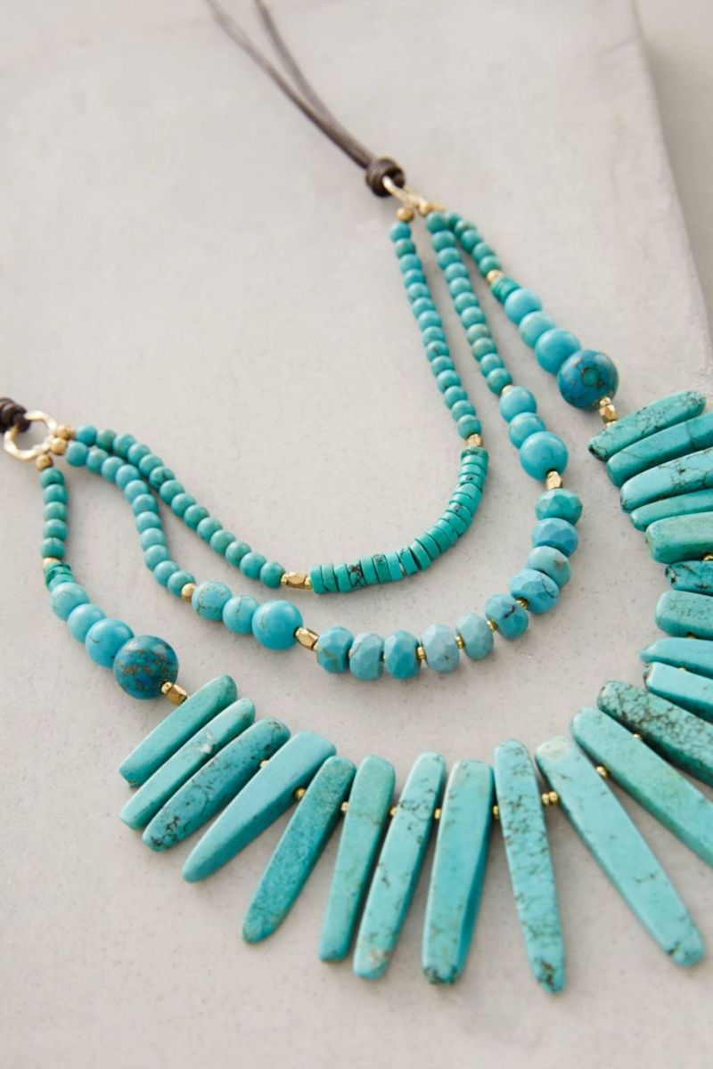 Anthropologie's New Arrivals: Jewelry Obsessions
