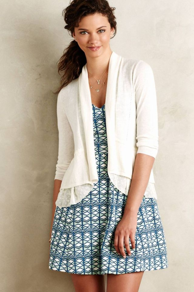 Mesi Cardigan by Angel of the North