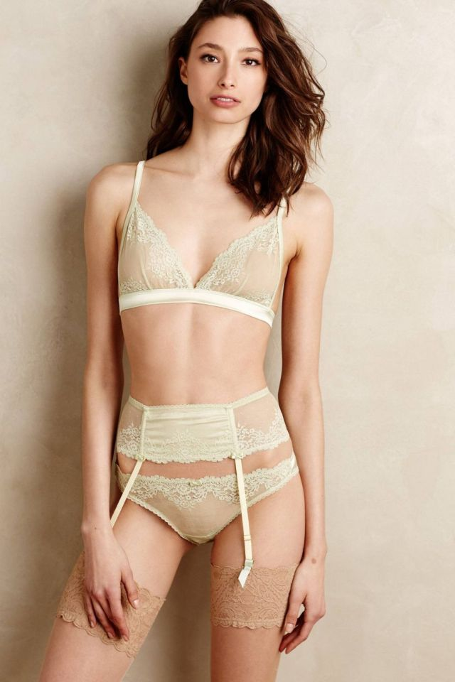 Melone Garter by Mimi Holliday