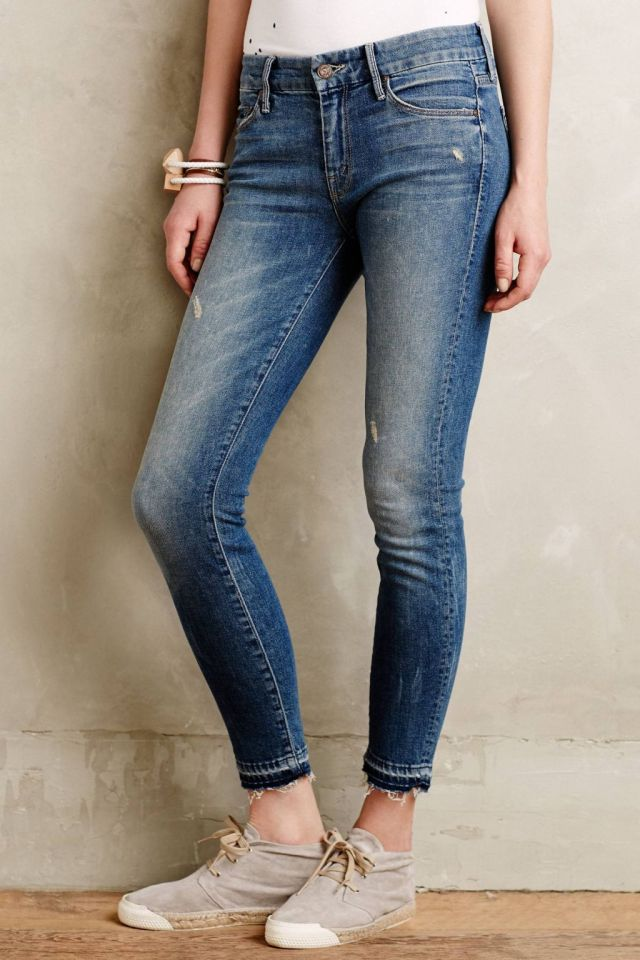 Looker Jeans by Mother