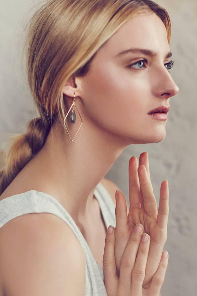 Nexus Earrings