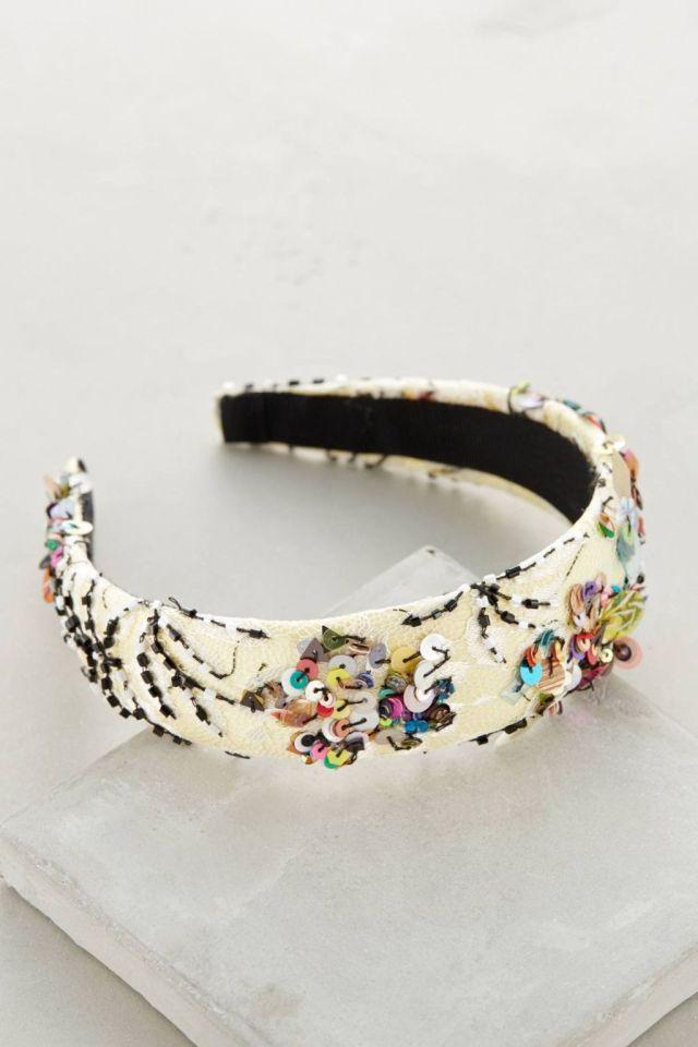 Papaver Headband