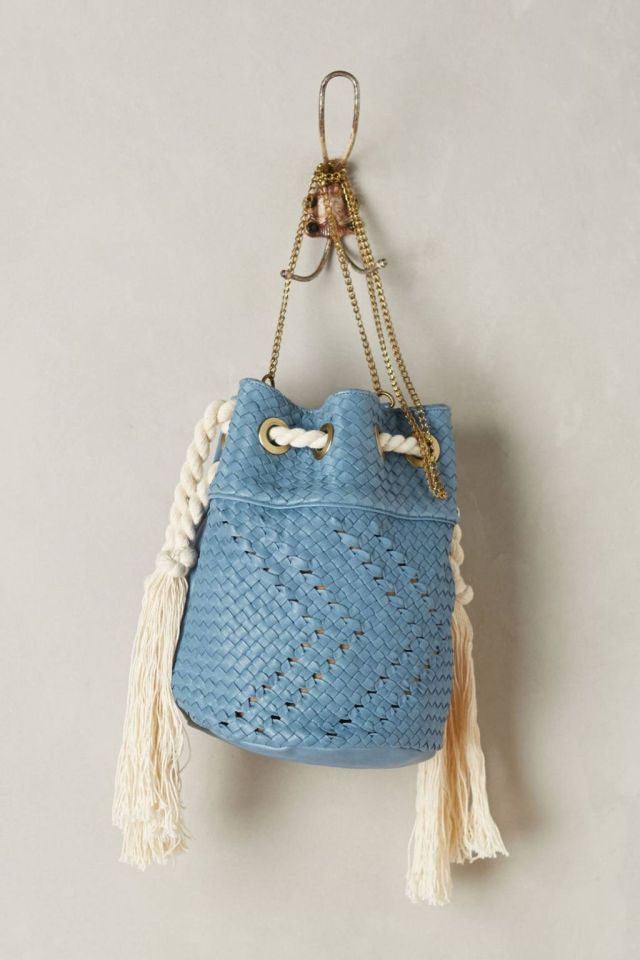 Pescadero Bucket Bag by Claramonte