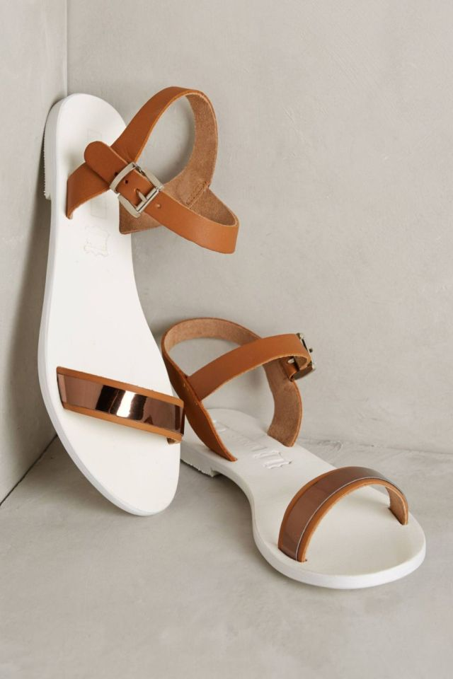Tyrell Sandals by Sol Sana