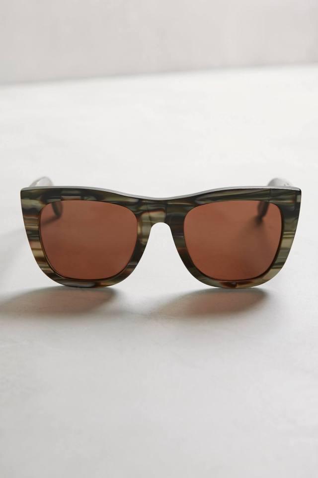 Acqua Santa Sunglasses by Super by Retrosuperfuture