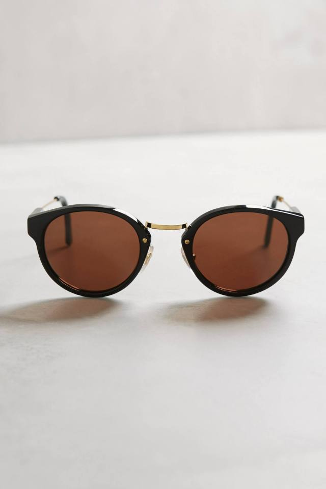 Panama Sunglasses by Super by Retrosuperfuture