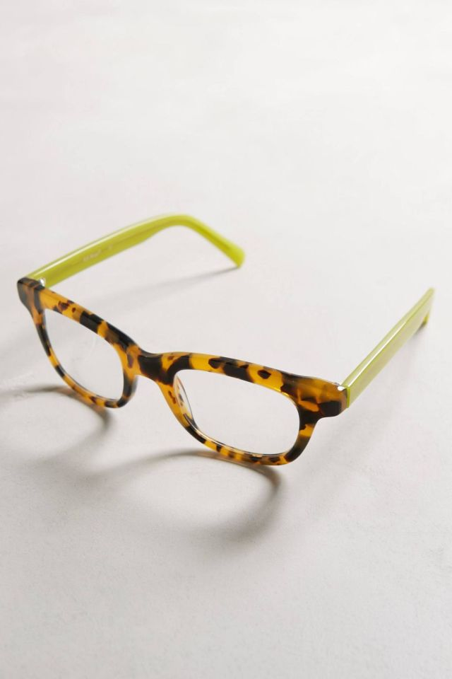 Suzanne Reading Glasses