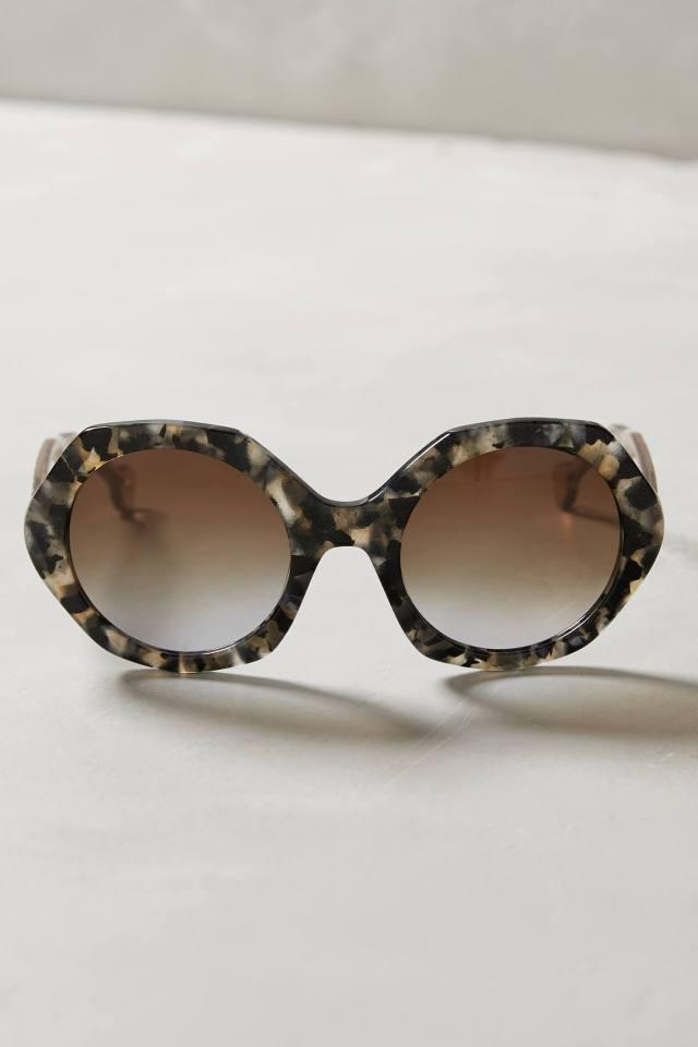 Arcana Sunglasses by ett:twa