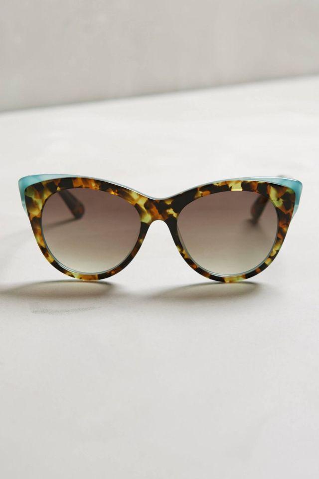 Signe Sunglasses by ett:twa
