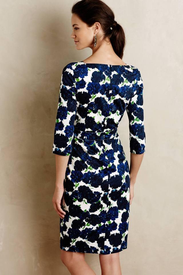 Allita Dress by Peony by Samantha Sung