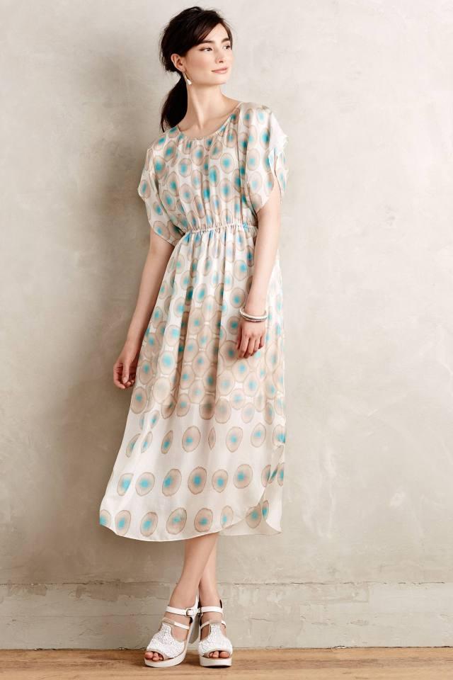 Calenzana Dress by Trybe
