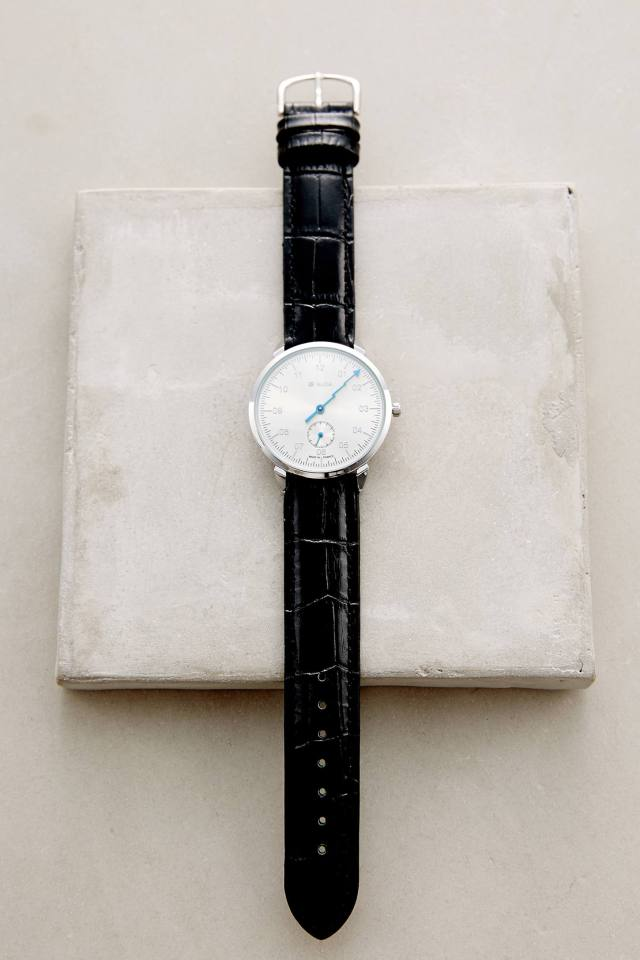Cinq Avenues Watch by Kulte