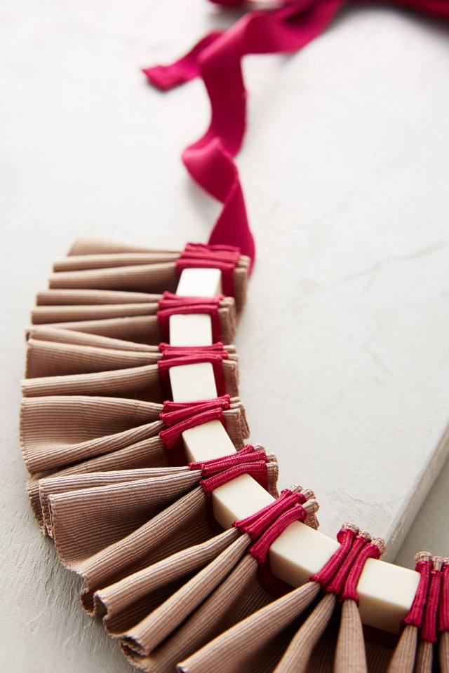 Confection Collar by Papiroga