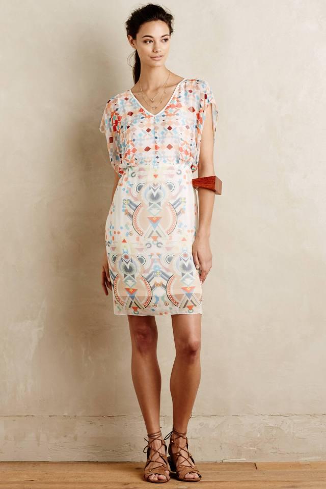 Erinna Dress