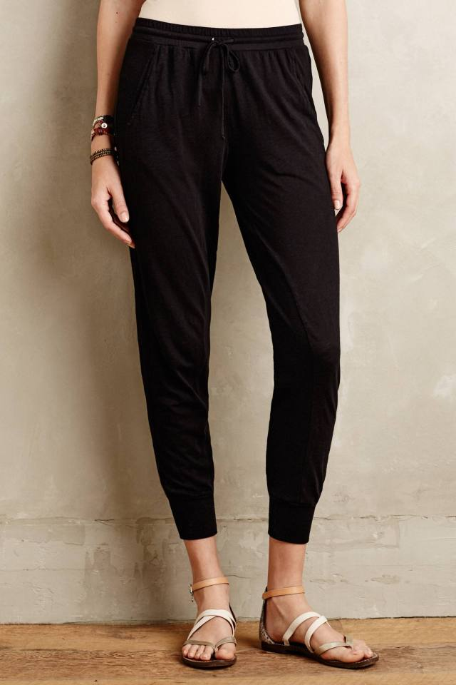 Evenfall Joggers by Velvet by Graham and Spencer