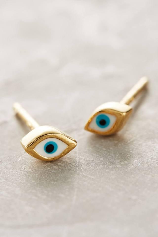 Eyeing Earrings