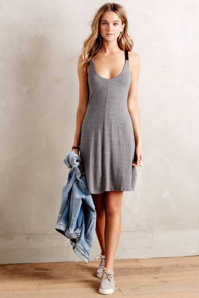 Jersey Layering Slip by Bella Luxx