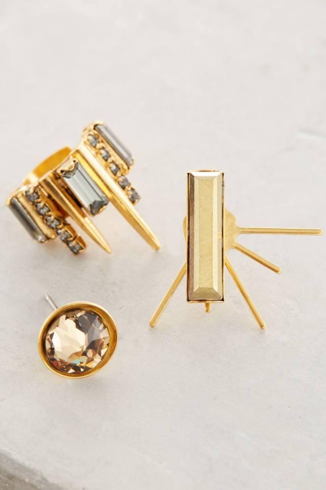 Lenox Earring Set by Elizabeth Cole