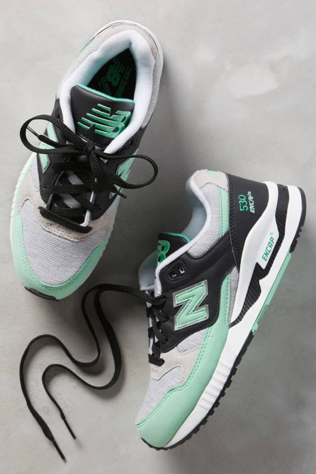 530 Sneakers by New Balance