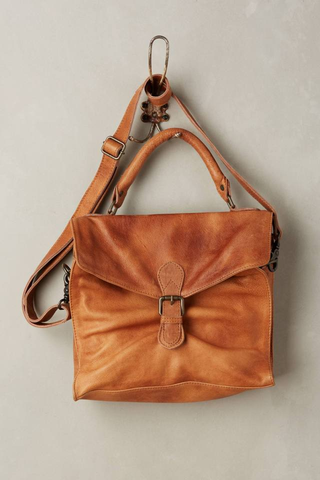 Osney Satchel by CNP