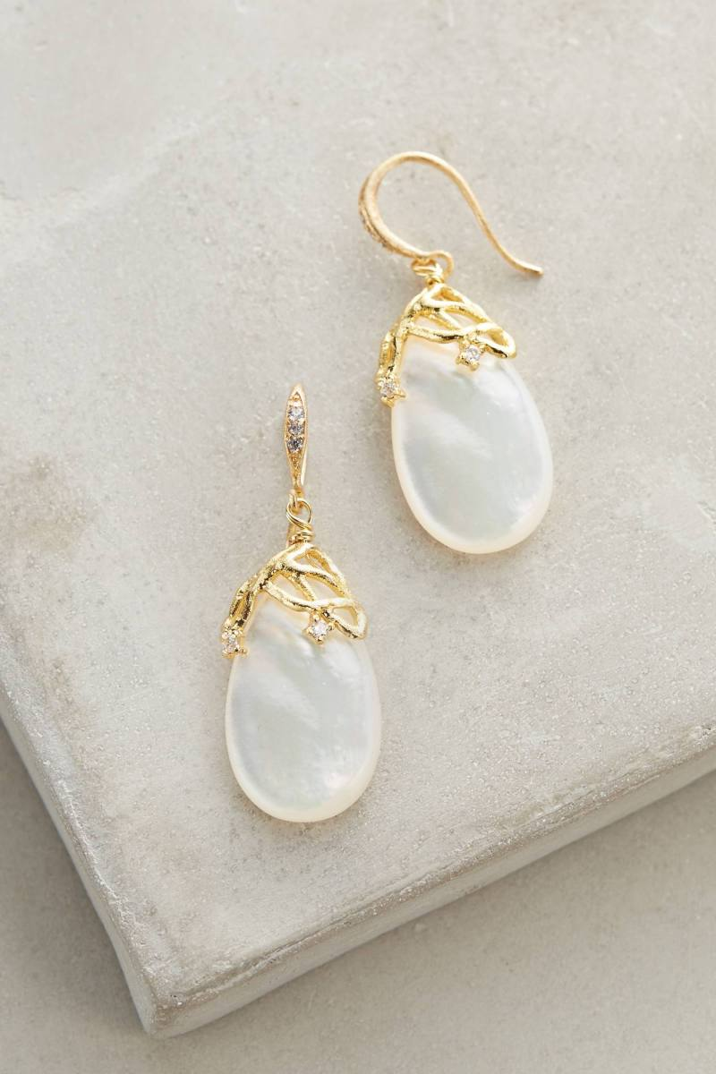 Anthropologie's New Arrivals: Indulgems Jewelry Collection
